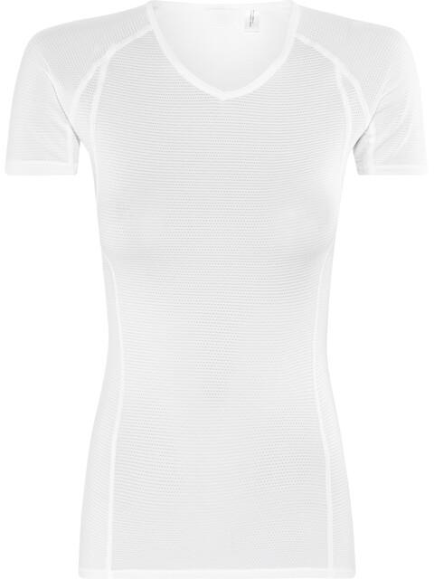 GORE RUNNING WEAR Essential BL Shirt Ladies white